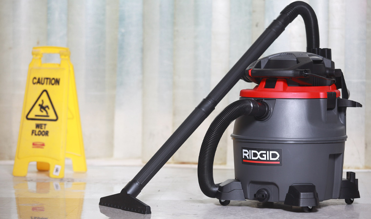 The Vacuum That Has Suction and Blowing Function in One Machine