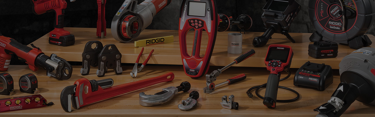 The Tools Professionals Trust.