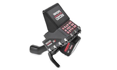 El monitor de grabación digital SeeSnake® CS6 de RIDGID brinda resultados rápidos y eficientes