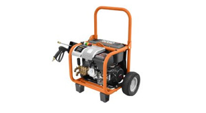 Pressure Washer 3-Year Limited Warranty