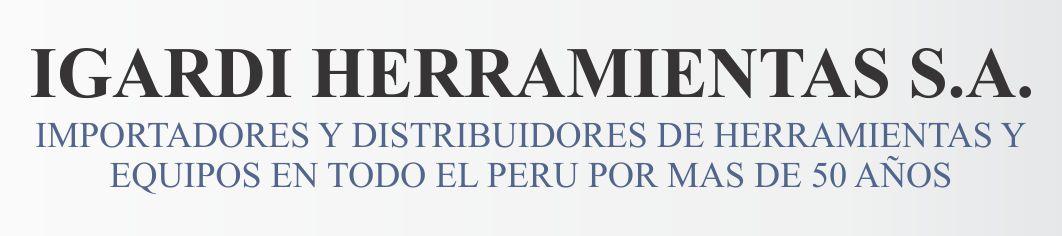 POD Igardi Peru