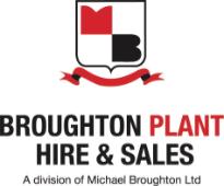 Broughton Plant - POD