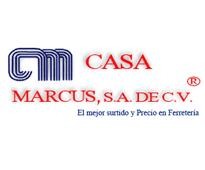 Casa Marcus MX