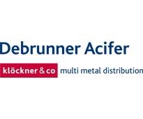 Debrunner - POD - Switzerland CH