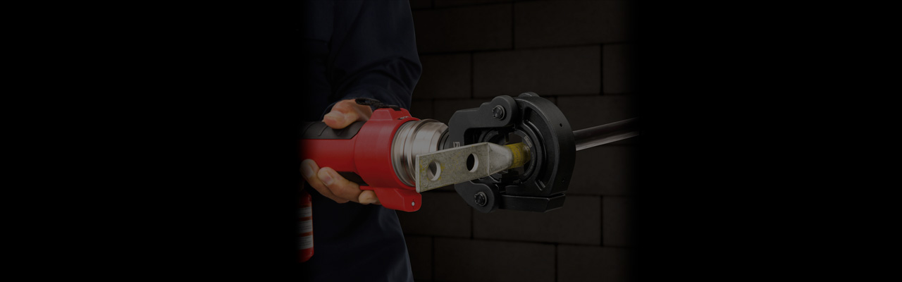RIDGID RE 60, 3-In-1 Electrical Tool