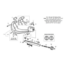 156-P Tubing Cutter