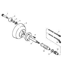 K-25 Hand Spinner
