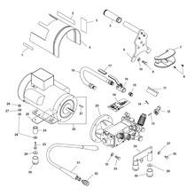Main Components - Dual Pulse Model