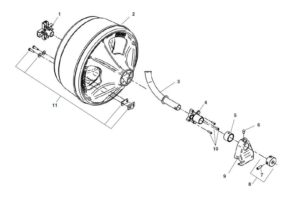parts k 400 drum machine ridgid store ridgid k400 parts zoom_in drum  assembly