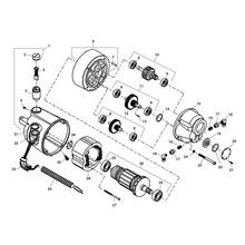 Motors 1101 2301
