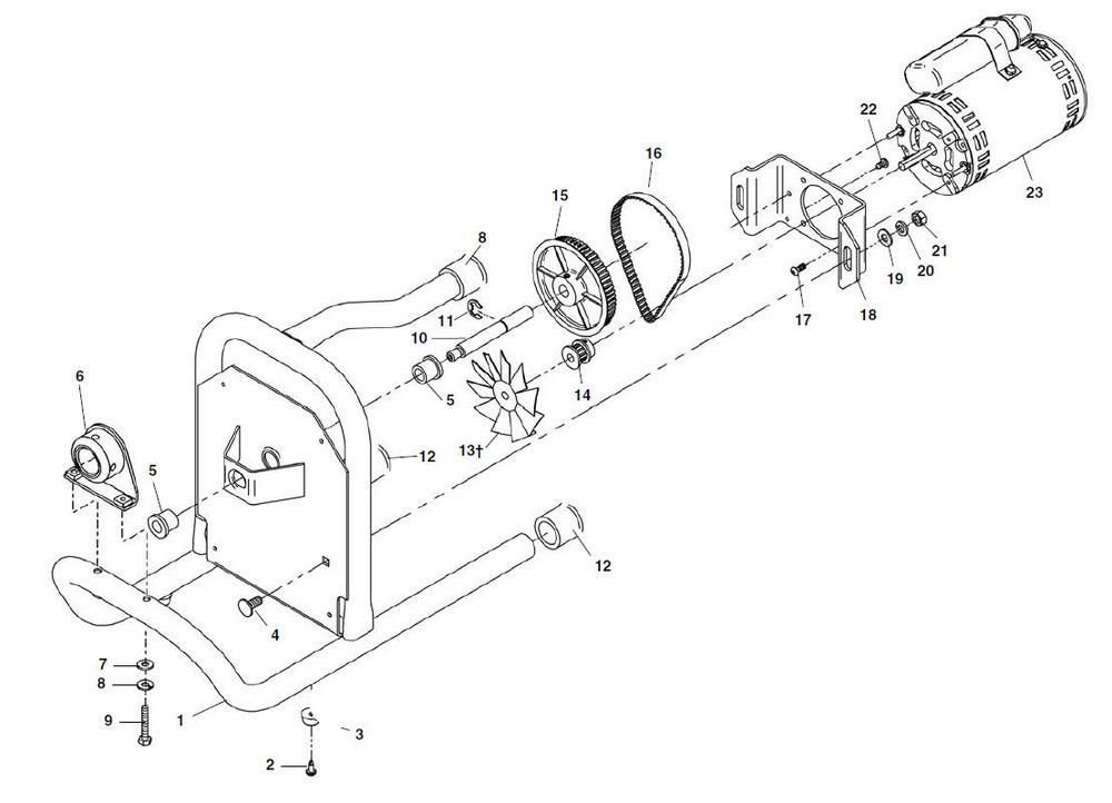 parts k 40 sink machine ridgid store rh store ridgid com