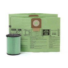 OSHA Compatible Filtration Kit