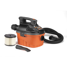 4 Gallon Wet/Dry Vac