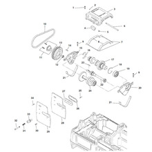 Gearbox Components