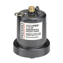 TP-250 1/4 HP Utility Pump