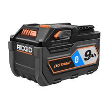 OCTANE™ 18V 9.0Ah Bluetooth® Battery