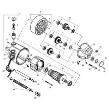 300A Motors