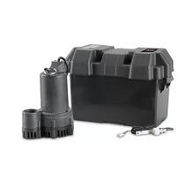 RBSU25 Battery Backup System