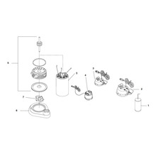 Parts Diagrams Submersible Sump Pump