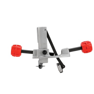 109 2-Handle Internal Tubing Cutter with Wheel For Plastic