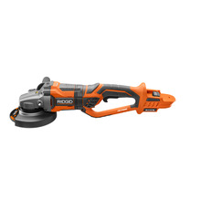 18-Volt OCTANE™ Cordless Brushless 7 in. Dual Angle Grinder (Tool Only)