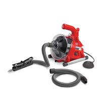 PowerClear™ Drain Cleaning Machine 120V