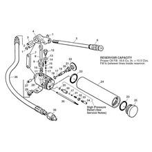 H-18 Hand Pump