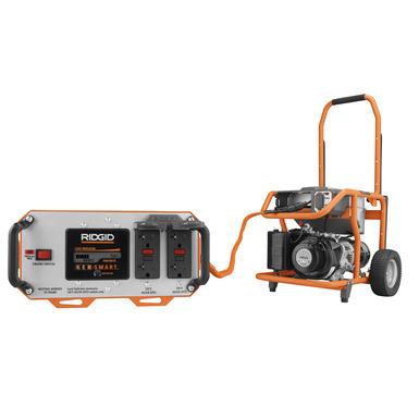[DIAGRAM_38DE]  Parts | 6800 Watt Generator | RIDGID Store | Ridgid Generator Wiring Diagram |  | RIDGID Replacement Parts