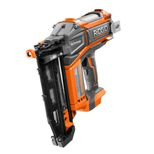 18V HYPERDRIVE Brushless Finish Nailer