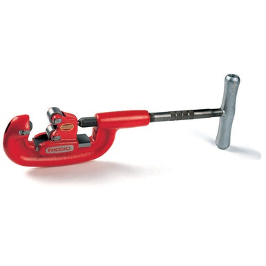 "1-A 1/8"" - 1-1/4"" Heavy Duty Pipe Cutter"