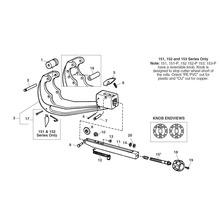 153-P Tubing Cutter