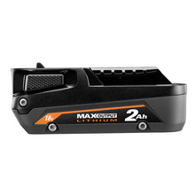 18V 2.0 Ah MAX Output Battery