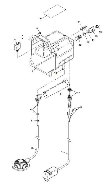 parts k 40 sink machine ridgid storezoom_in electric components