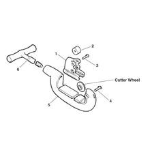 2-A Pipe Cutter
