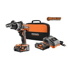 Power Tools | RIDGID Tools