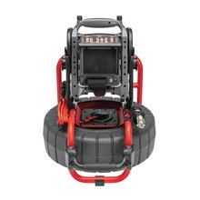 SeeSnake®  Compact2 with VERSA