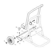 Transportation Cart Assembly