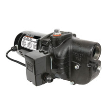 3/4 HP Cast Iron Shallow Well Jet Pump