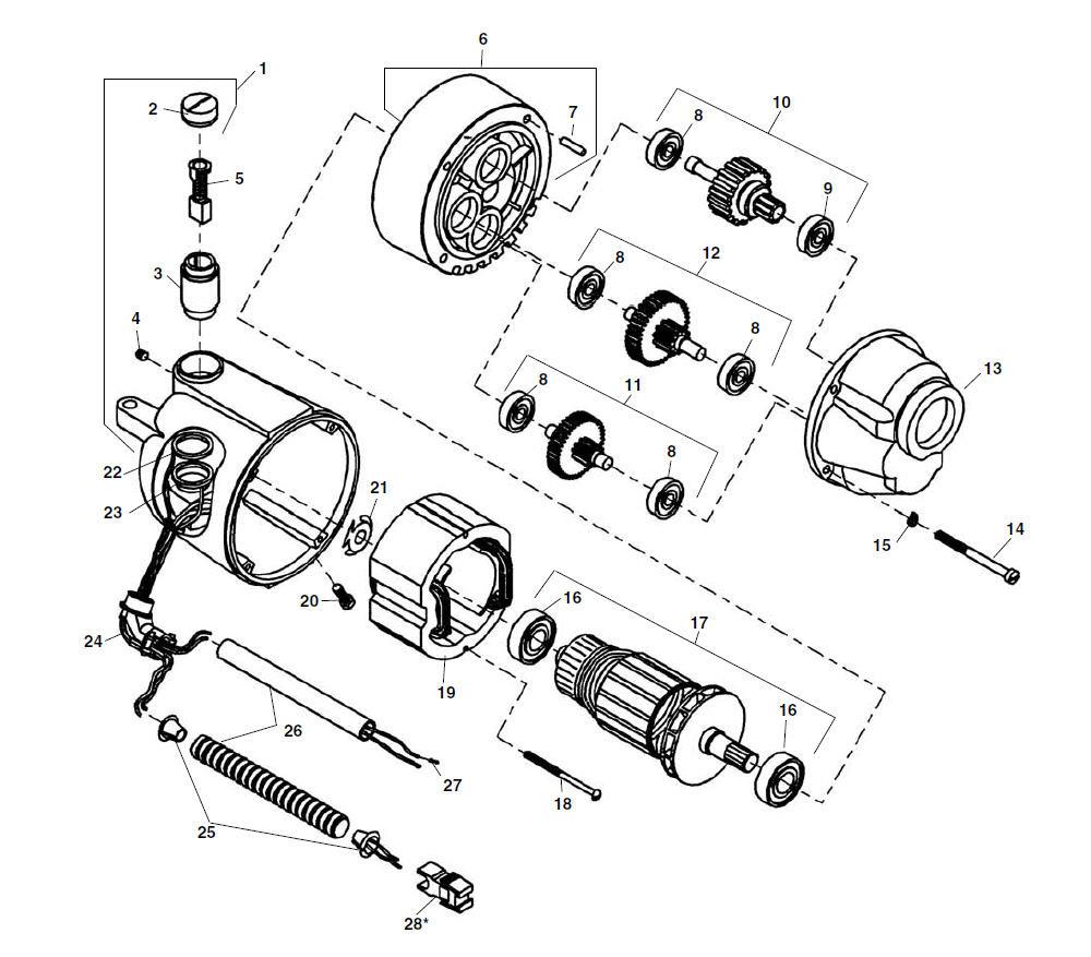 ridgid 44505 switch wiring diagram