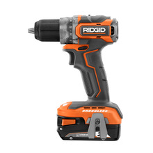 18V SubCompact Brushless 1/2 in. Drill/Driver Kit