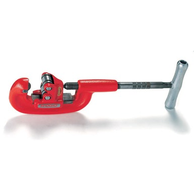 "1/8"" - 2"" Wide-Roll Heavy Duty Pipe Cutter"