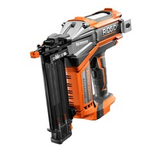 18V HYPERDRIVE Brushless Brad Nailer