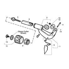 150L Tubing Cutter