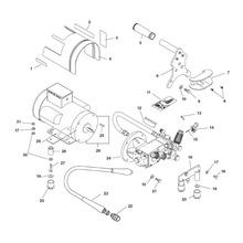 Main Components - Single Pulse Model