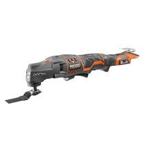 Multi herramientas JobMax™ de 18V con herramienta de cabezal sin protección