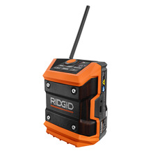 18-Volt Mini Bluetooth Radio (Tool-Only)