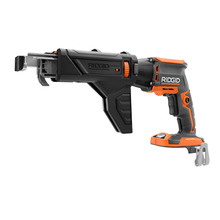 18-Volt Cordless Brushless Drywall Screwdriver with Collated Attachment (Tool-Only)