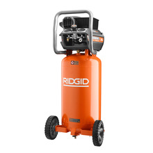 200 PSI 15 Gal. Portable Electric Air Compressor