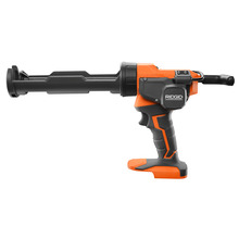 18V 10 oz. Caulk and Adhesive Gun
