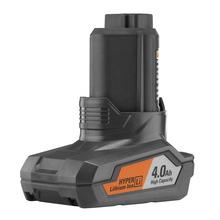 Batería de iones de litio Hyper, 12 voltios, 4,0 A/hora